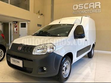 Foto venta Auto usado FIAT Fiorino Fire (2018) color Blanco Banchisa precio $499.000