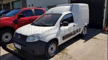 Foto venta Auto Usado Fiat Fiorino Fire (2016) color Blanco precio $255.000