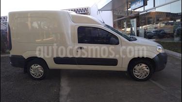 Foto venta Auto usado FIAT Fiorino Fire (2014) color Blanco Banchisa precio $270.000