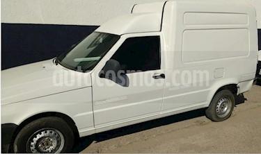 Foto venta Auto usado FIAT Fiorino Fire (2013) color Blanco Banchisa precio $160.000
