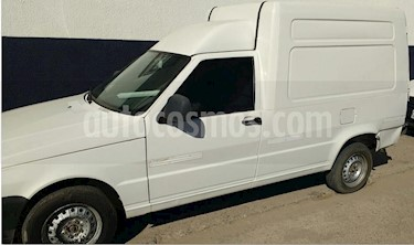 FIAT Fiorino Fire usado (2013) color Blanco Banchisa precio $160.000