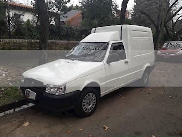 FIAT Fiorino Fire usado (2013) color Blanco precio $195.000
