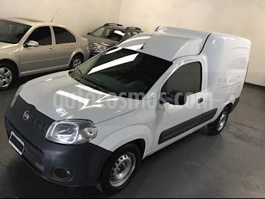 Foto venta Auto usado Fiat Fiorino Furgon Fire Confort (2015) color Blanco precio $330.000