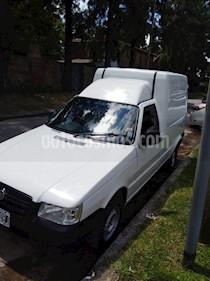 Foto venta Auto usado Fiat Fiorino Furgon Fire (2013) color Blanco precio $180.000