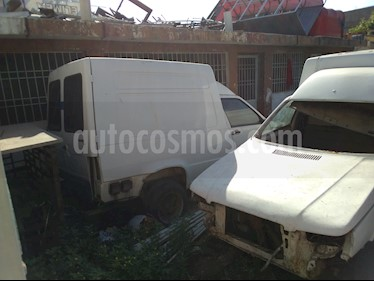 Foto venta carro usado Fiat Fiorino Furgon (2007) color Blanco precio u$s350