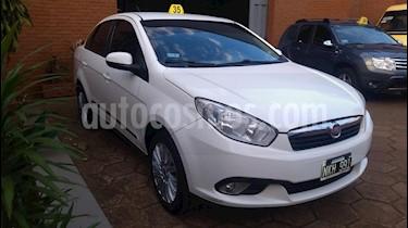 Foto venta Auto usado FIAT Grand Siena - (2014) color Blanco precio $370.000