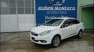 Foto venta Auto usado Fiat Grand Siena - (2013) color Blanco precio $250.000