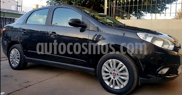 Foto venta Auto usado Fiat Grand Siena Attractive (2014) color Negro precio $242.000