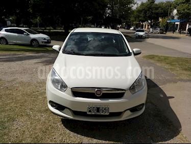 Foto venta Auto usado FIAT Grand Siena Attractive (2016) color Blanco precio $320.000