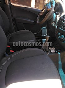 Foto venta Auto usado FIAT Grand Siena Attractive (2011) color Gris precio $250.000