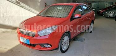 Foto venta Auto usado FIAT Grand Siena Essence (2017) color Rojo precio $449.000