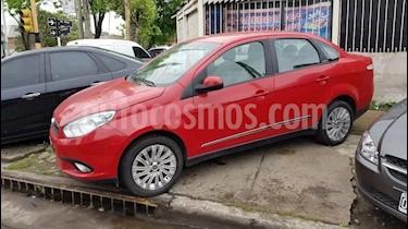 Foto venta Auto usado Fiat Grand Siena Essence (2013) color Rojo Alpine precio $200.000