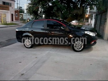 Foto venta Auto usado Fiat Grand Siena Essence (2015) color Negro precio $260.000