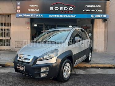 Foto venta Auto usado FIAT Idea - (2012) color Gris precio $319.900