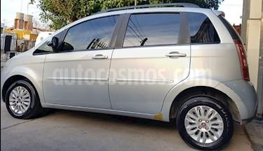 Foto venta Auto usado FIAT Idea 1.4 Attractive Top (2013) color Gris Claro precio $245.000