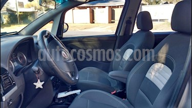 foto FIAT Idea 1.4 Attractive Top usado (2012) color Beige Savannah precio $250.000