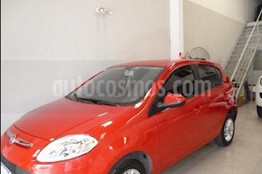 Foto venta Auto usado Fiat Idea 1.4 Attractive (2018) color Rojo precio $360.000