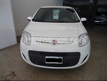 foto FIAT Idea 1.4 Attractive usado (2016) color Blanco precio $360.000