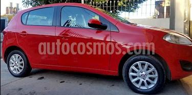 Foto venta Auto usado FIAT Idea 1.4 Attractive (2014) color Rojo precio $245.000
