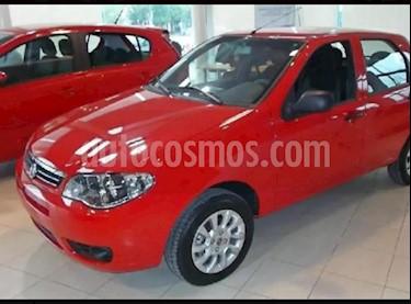Foto venta Auto usado Fiat Idea 1.4 Attractive (2018) color Rojo precio $1.111