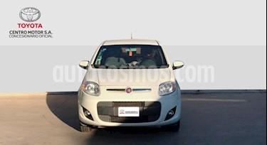 Foto venta Auto usado Fiat Idea 1.4 Attractive (2015) color Blanco precio $250.000