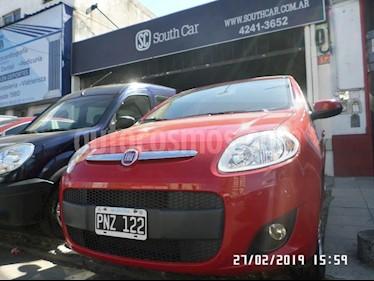Foto venta Auto usado FIAT Idea 1.4 Attractive (2016) color Rojo precio $310.000