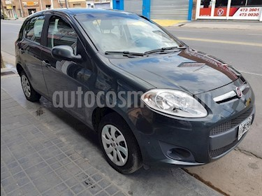Foto venta Auto usado Fiat Idea 1.4 Attractive (2014) color Gris Oscuro precio $240.000