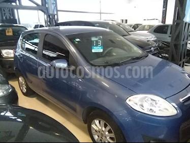 Foto venta Auto usado Fiat Idea 1.4 Attractive (2013) color Azul Celeste precio $225.000