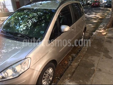 FIAT Idea 1.4 ELX Top II usado (2012) color Beige Savannah precio $350.000