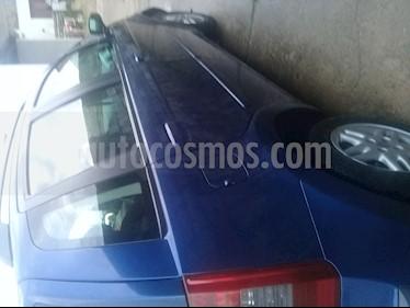 Foto venta Auto Usado Fiat Idea 1.4 ELX Top (2009) color Azul precio $145.000