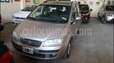 Foto venta Auto usado Fiat Idea 1.4 ELX (2008) color Beige precio $180.000