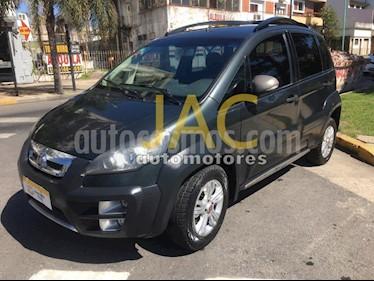 FIAT Idea 1.6 16V usado (2011) color Gris Oscuro precio $265.000