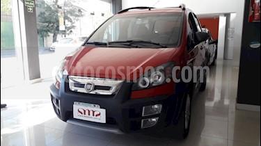 Foto venta Auto Usado Fiat Idea 1.6 Adventure (2013) color Rojo precio $230.000