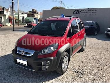 Foto venta Auto usado FIAT Idea 1.6 Adventure (2016) color Rojo precio $408.000
