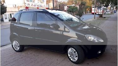 Foto venta Auto usado FIAT Idea 1.6 Essence Top (2012) color Negro Vulcano precio $215.000
