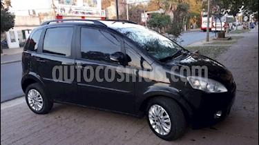 Foto venta Auto usado Fiat Idea 1.6 Essence Top (2012) color Negro precio $215.000