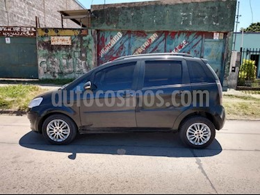 foto FIAT Idea 1.6 Essence Top usado (2012) color Negro precio $220.000