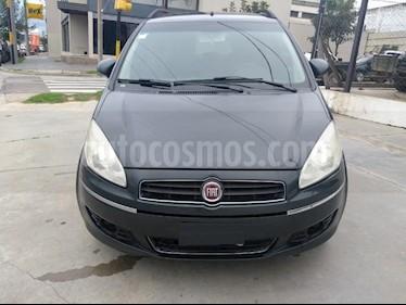 Foto venta Auto usado Fiat Idea 1.6 Essence (2010) color Verde Oscuro precio $195.000