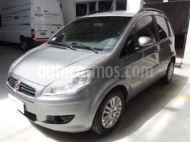 Foto venta Auto usado Fiat Idea 1.6 Essence (2013) color Gris Cromo precio $200.000