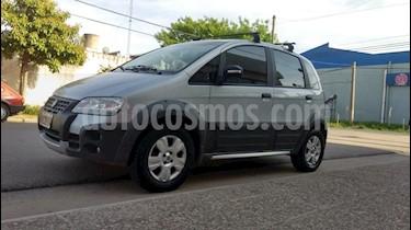 Foto FIAT Idea 1.8 Adventure usado (2007) color Gris Claro precio $265.000