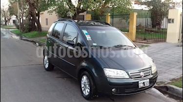 FIAT Idea 1.8 HLX usado (2009) color Gris precio $190.000