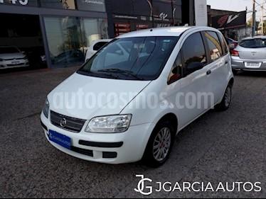 foto FIAT Idea 1.4 ELX usado (2010) color Blanco precio $390.000