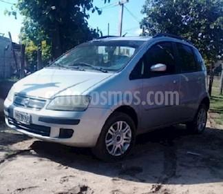 FIAT Idea 1.8 HLX usado (2008) color Celeste precio $240.000