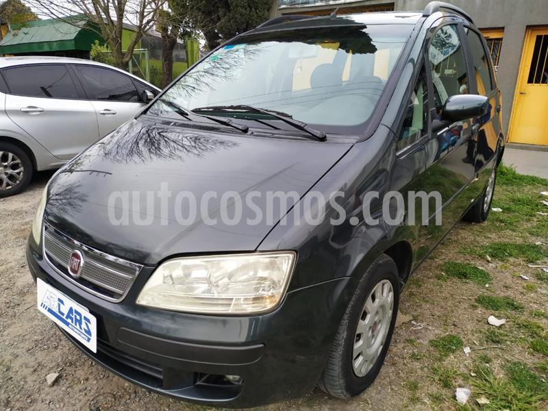 FIAT Idea 1.4 ELX usado (2010) color Negro Vesubio precio $415.000