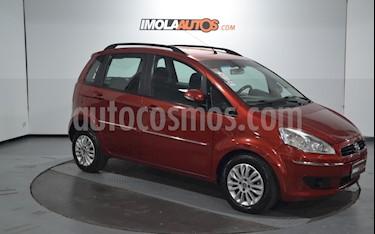 FIAT Idea 1.6 Essence usado (2011) color Rojo precio $305.000
