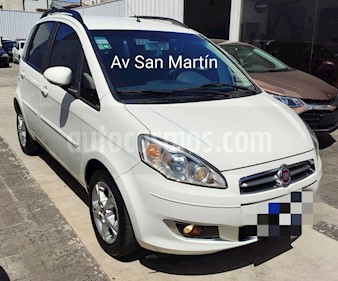 FIAT Idea 1.4 Attractive usado (2016) color Blanco Banchisa precio $519.900