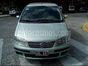 Foto venta Auto usado Fiat Idea Idea Hlx 1.8 full (2006) color Gris precio $1.180.000