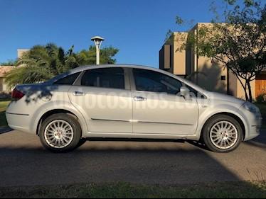 FIAT Linea Absolute 1.9 usado (2010) color Plata Metalizado precio $250.000