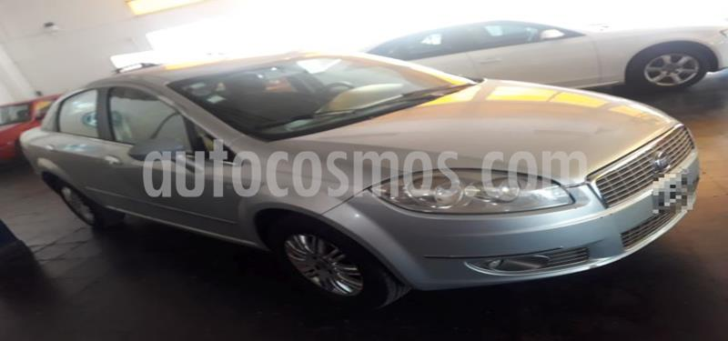 FIAT Linea Absolute 1.9 usado (2012) color Gris Claro precio $456.789