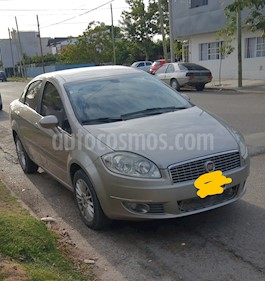 FIAT Linea Absolute 1.8 Dualogic usado (2012) color Beige Savannah precio $330.000